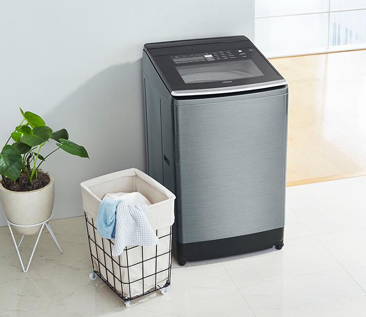เครื่องซักผ้าฝาบนราคาถูก